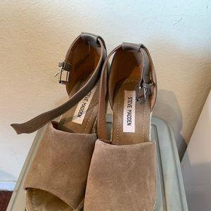 Steve Madden Shoes - Steve Madden Jaylen Wedge